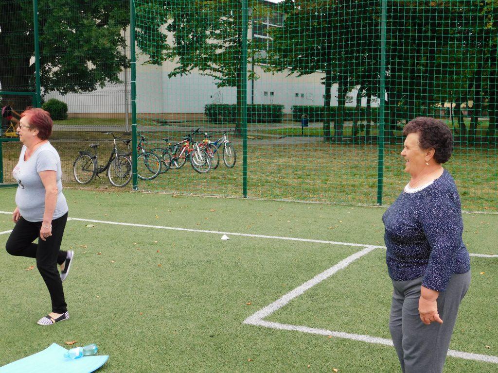 Fitnes Grzegorzew IV zajęcia 032