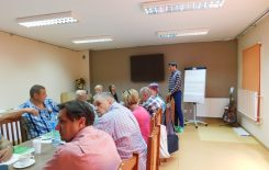 Więcej o: Szkolenie Rady w zakresie kryteriów wyboru i procedury oceny wniosków