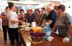 Więcej o: Warsztaty ze zdrowego żywienia w Tarnówce