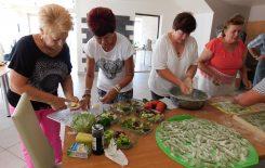 Więcej o: Drugie warsztaty ze zdrowego żywienia za nami