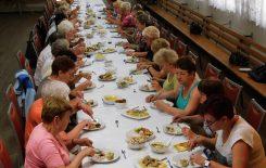Więcej o: Warsztaty ze zdrowego żywienia w Kiełczewku